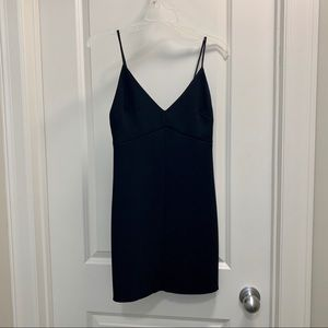 Little black dress - Wilfred from Aritzia